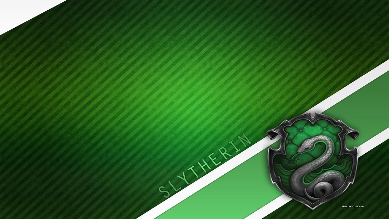 Pottermore Slytherin Crest Wallpaper Pottermore