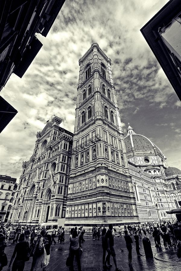 Piazza del Duomo | chapter 53