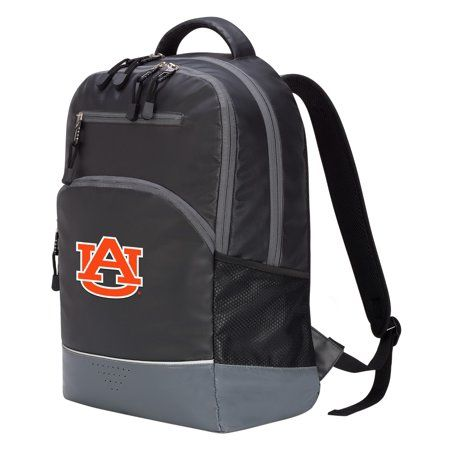 Black Officially Licensed NCAA Michigan Wolverines Alliance Backpack 19
