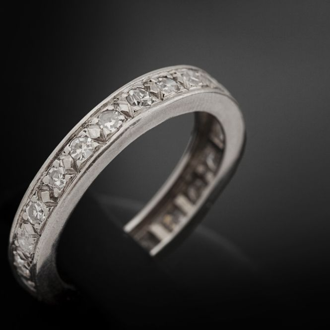 Gold And Diamonds American Wedding Band Silver Jewels And Watches Jewels Diamond Wedding Bands Wedding Bands Diamond