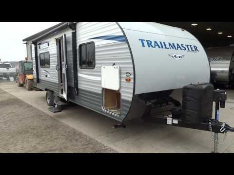 Best Travel Trailers On The Market in 2018 So you are looking to buy