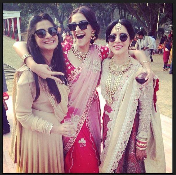 Bollywood stars best wedding dresses