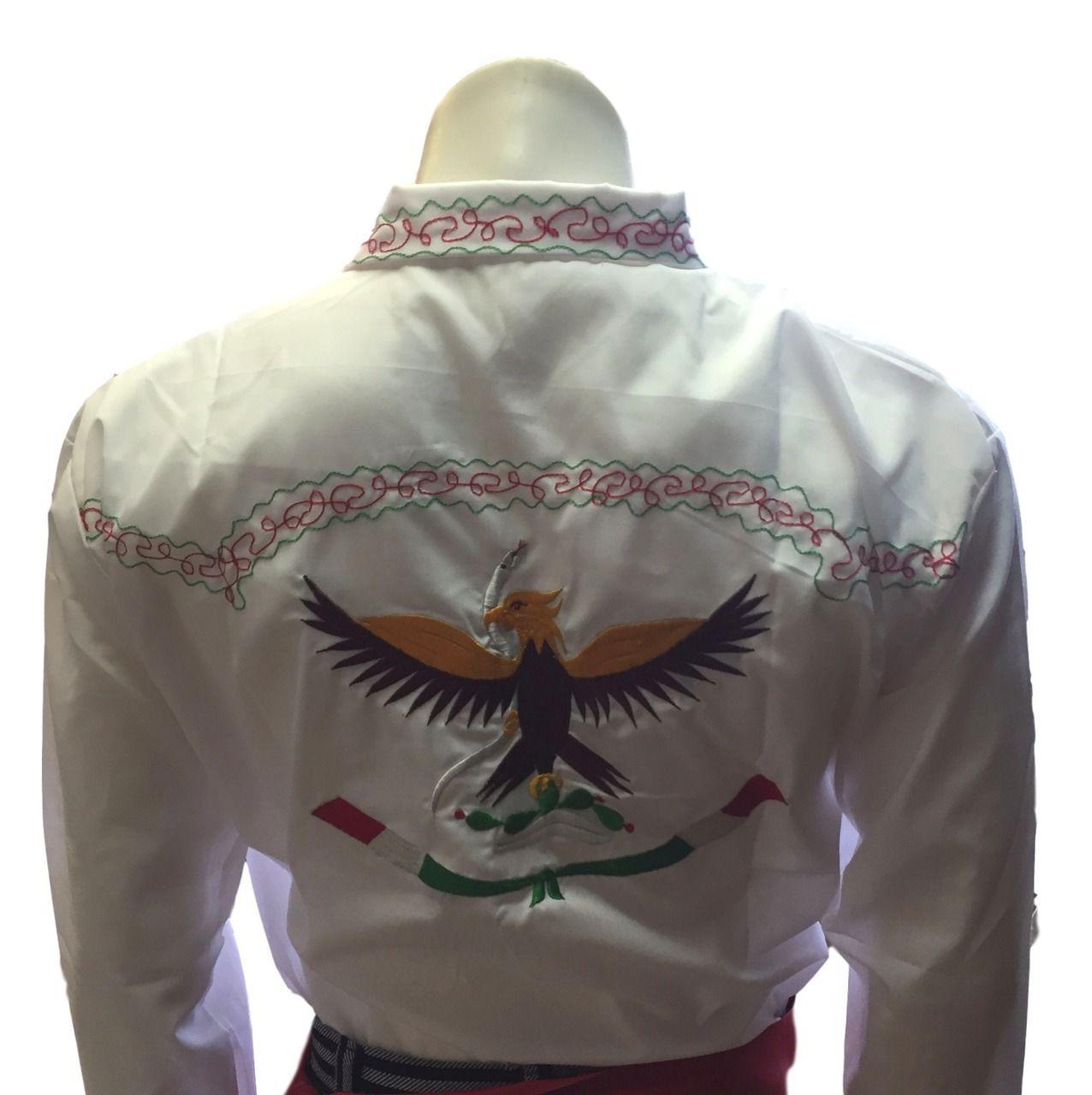 Aguascaliente shirt - El Charro