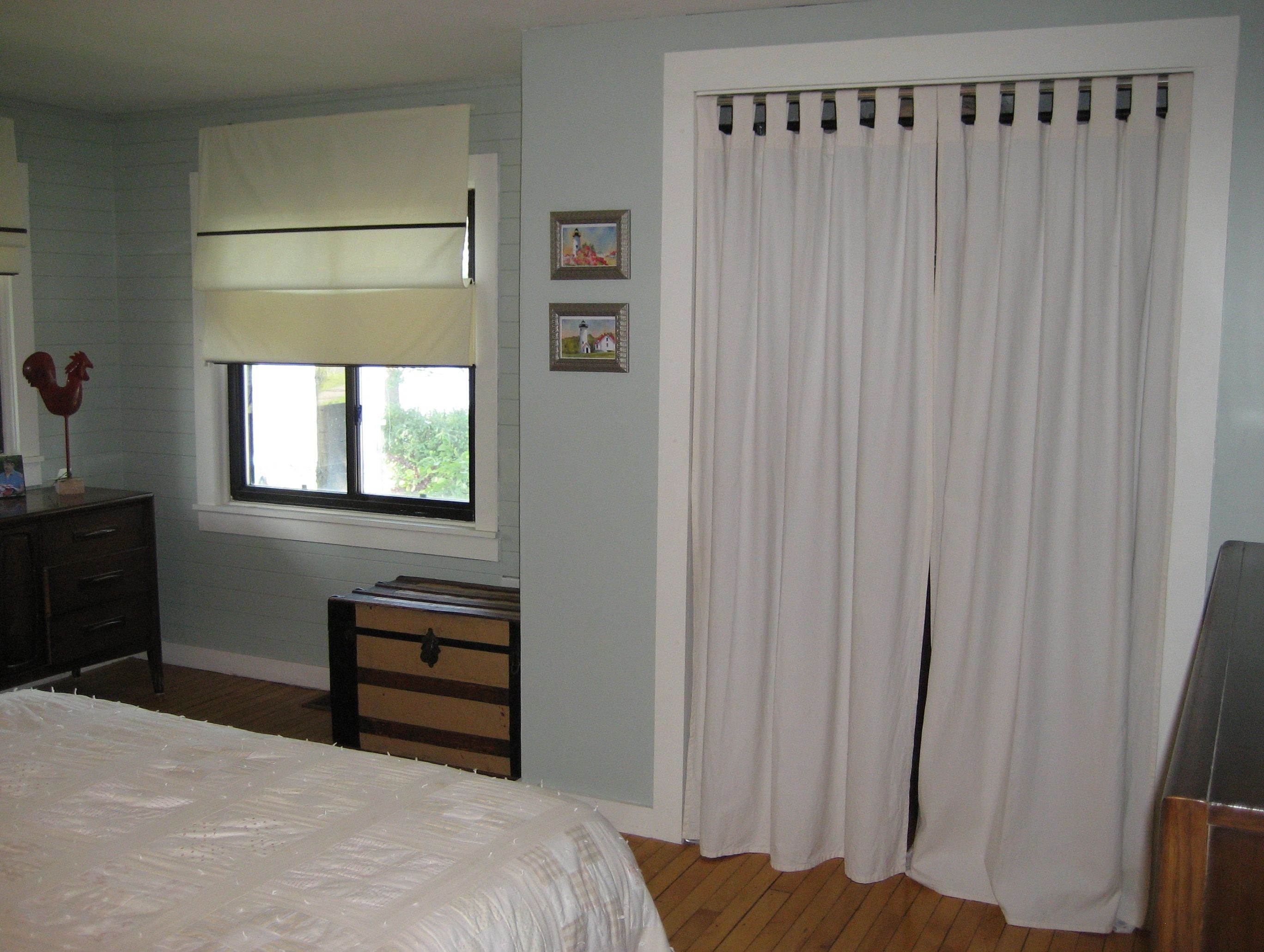 panel patio ultimate blackout door of home in redesign decorate with a the grommet image to curtains how closet