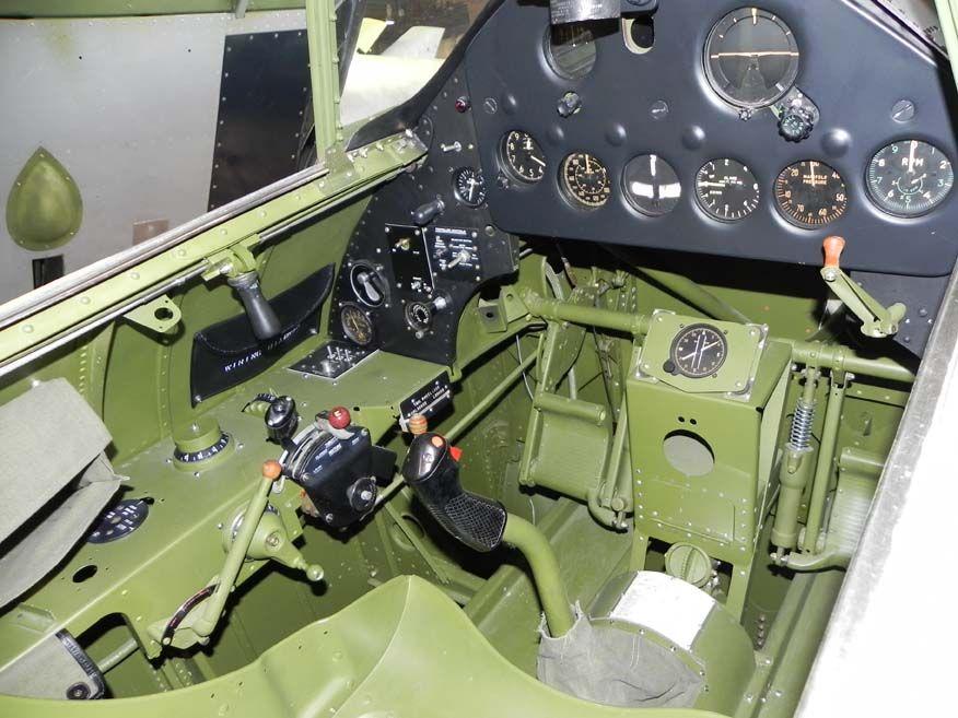 Related Image Wildcat Cockpit