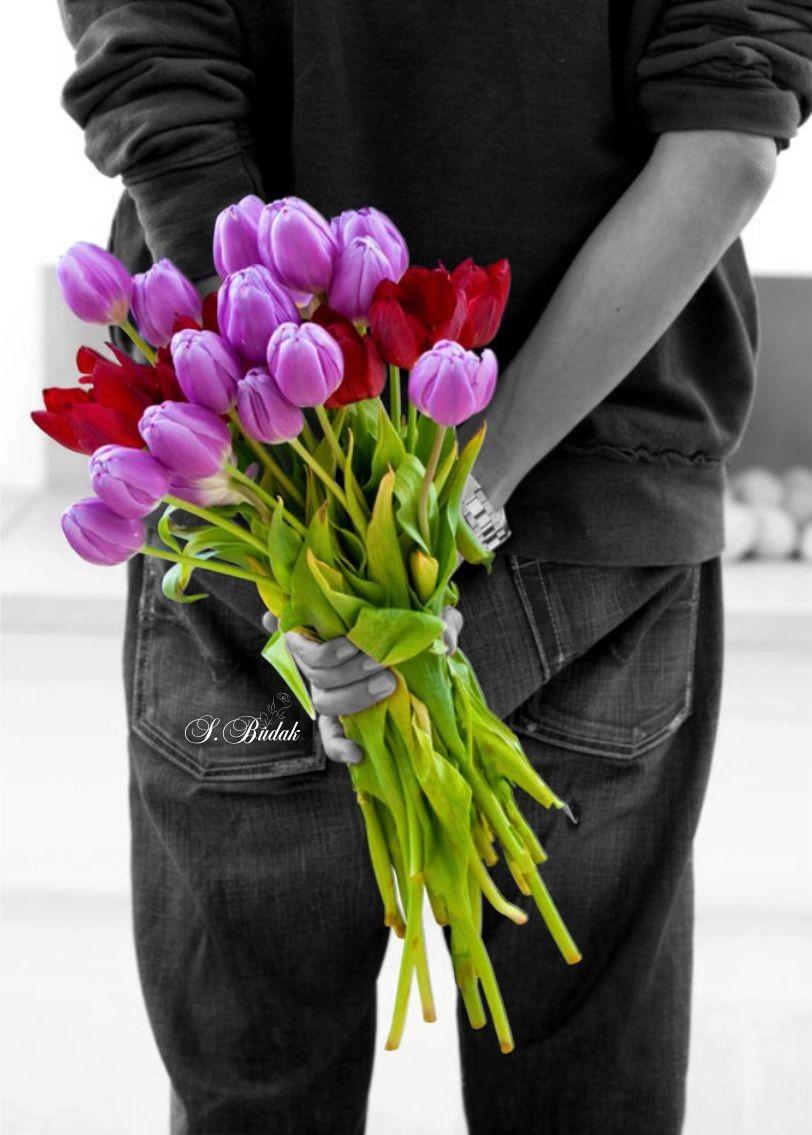 Цветов заказ на 8 марта какие дарят, цветов лет
