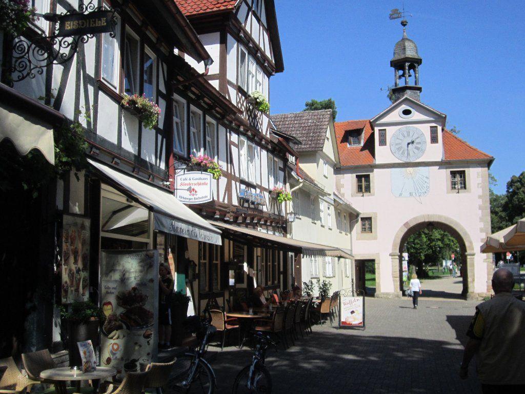 Beste Spielothek in Bad Sooden-Allendorf finden