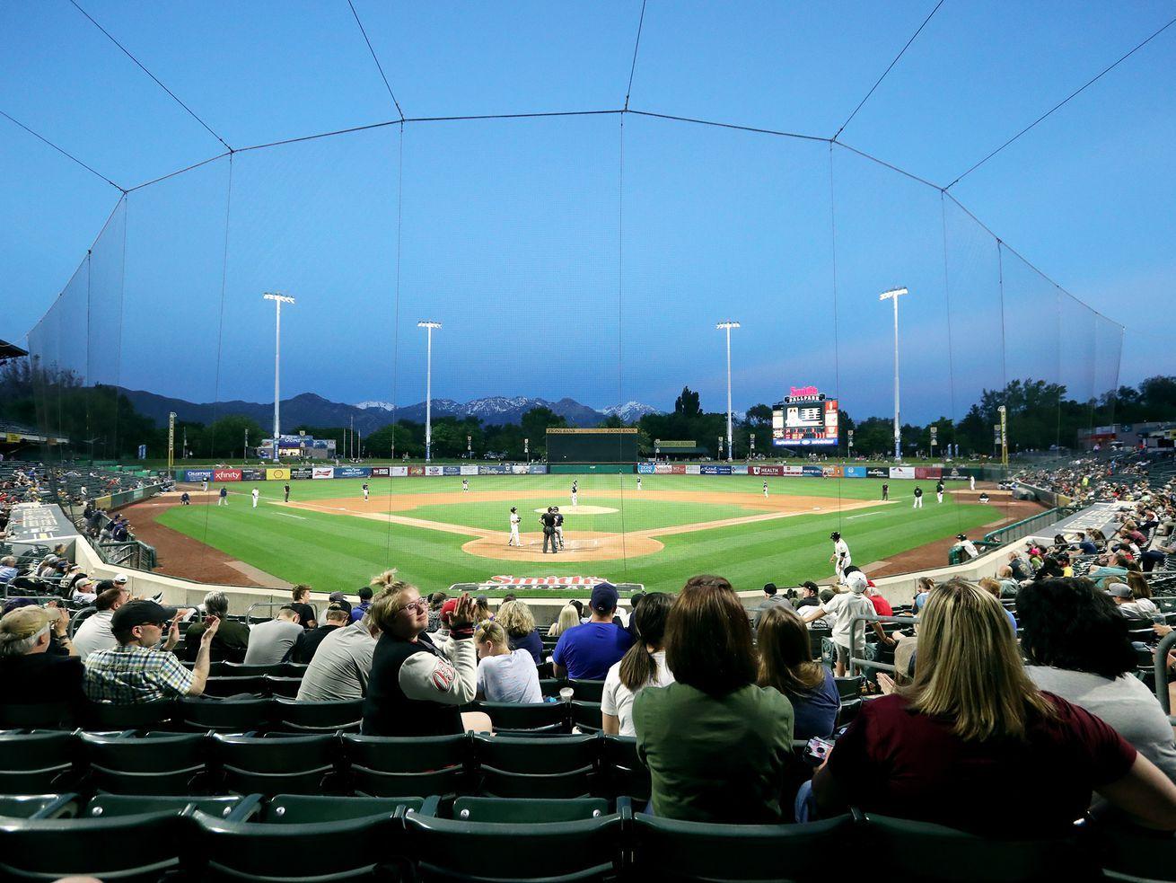 Major League Baseball, Minor League Baseball to delay
