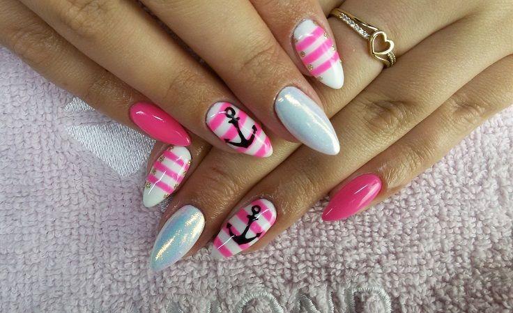 Opi Pink Nail Polish Bulk | Hession Hairdressing