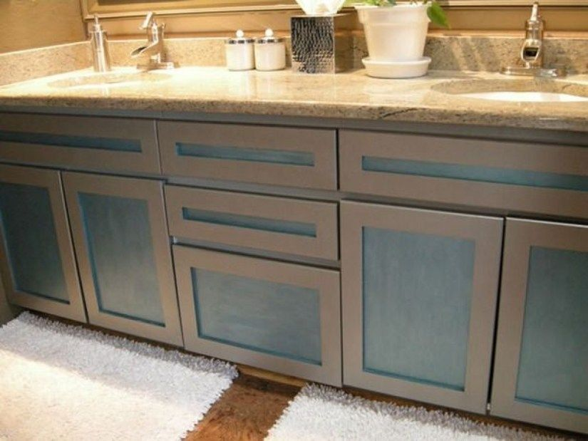 20+ Kitchen Cabinet Refacing Ideas In 2020 [Options To ...