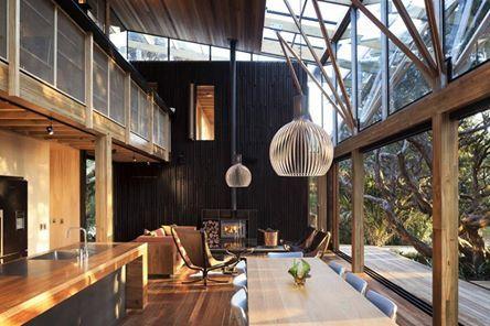 養生宅 養生綠建築的位階 大約可分為低環境衝擊 Low Impact 高