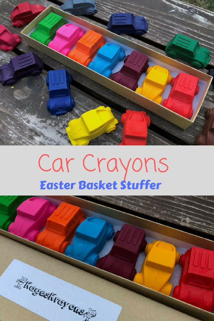 750 this awesome cars crayons gift set are made from 100 non they are perfect for santaeaster bunny to use as stocking stuffersbasket fillers gift giving party favors classroom favors or negle Image collections
