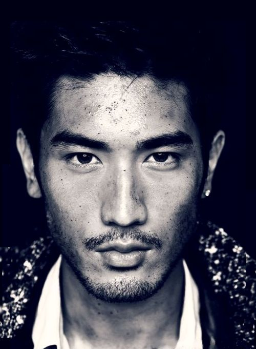 godfrey gao wikipedia