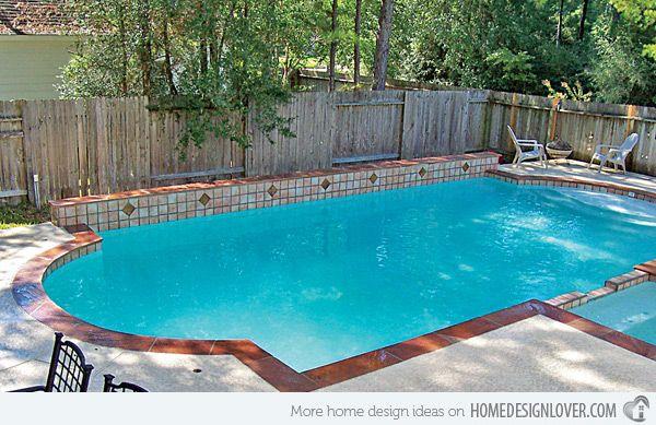 16 grecian and roman grecian pool designs