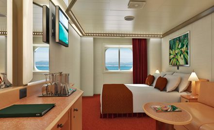 carnival freedom balcony room size Carnival Valor Staterooms Pictures Of Suites Oceanview