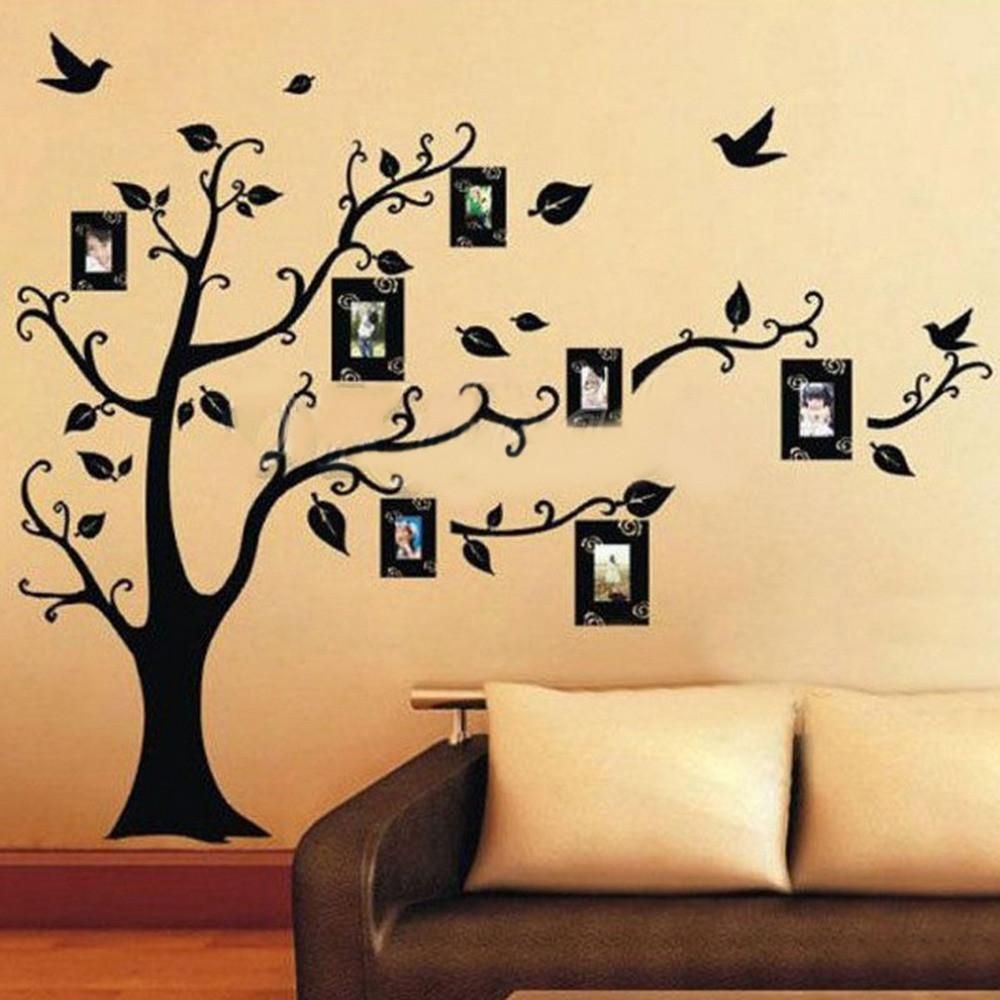Photo Tree Wall Stickers | Products | Pinterest | Products