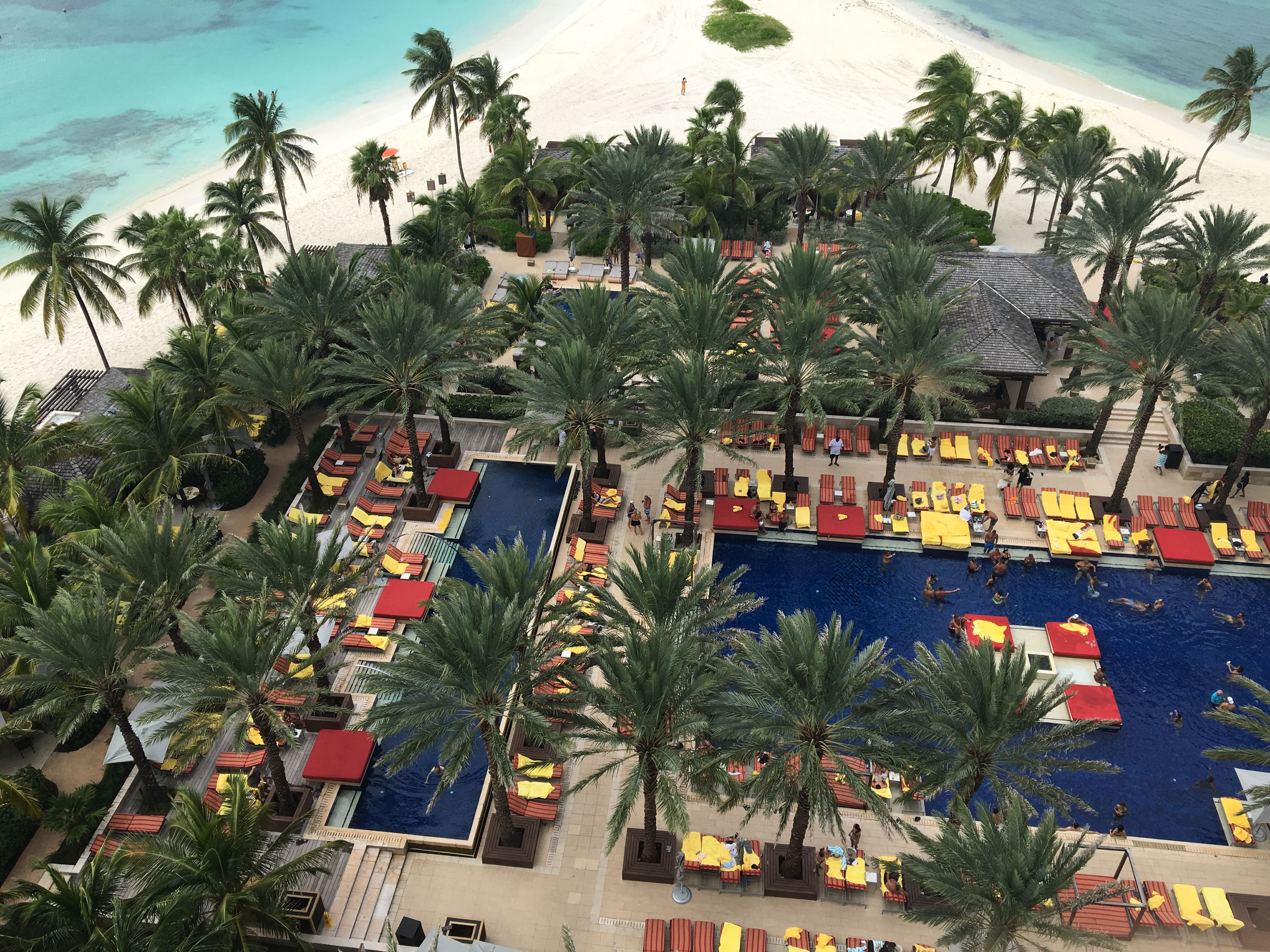 Cain The Cove Beach Club Pool And Gaming Section For S Only Www