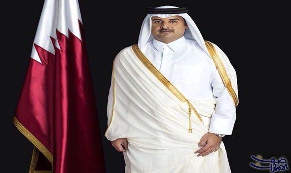 أمير قطر تميم يتسلم رسالة من الرئيس الصومالي فرماجو تسلم صاحب السمو الشيخ تميم بن حمد آل ثاني أمير دولة قطر رسالة خطية من الرئيس Doha Qatar Qatari