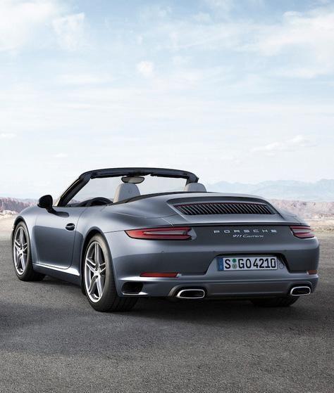 Used Porsche 911 Turbo Near Me