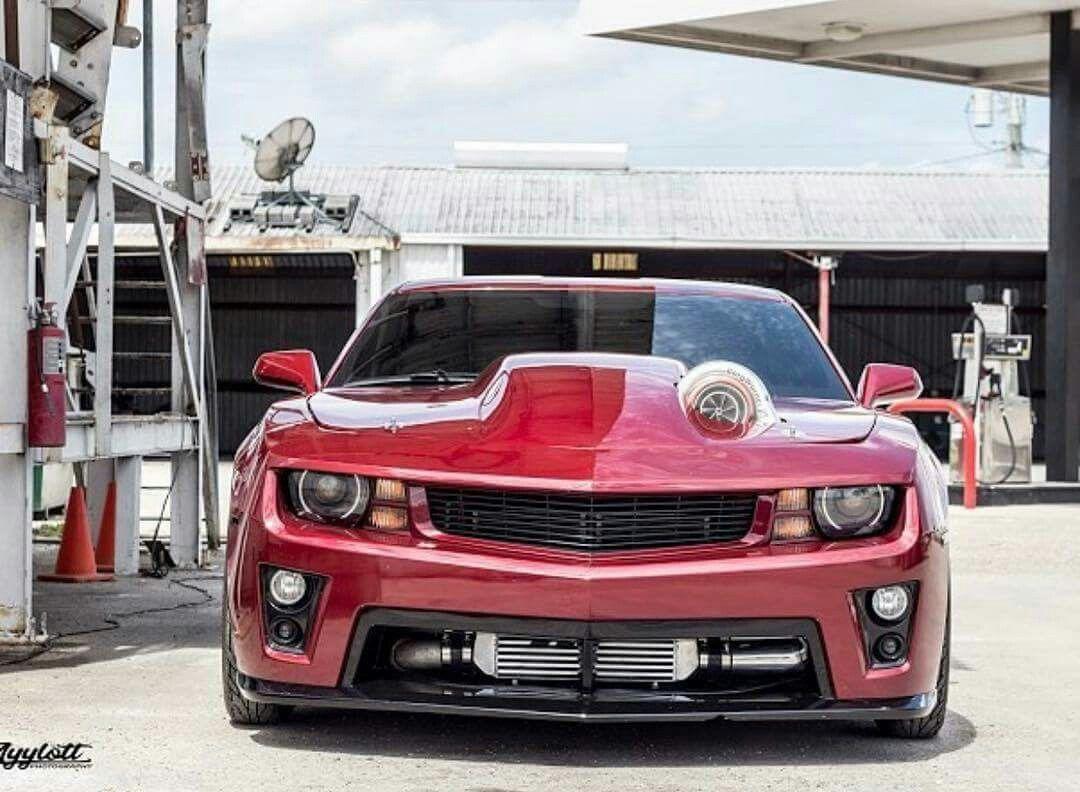 Demon meet the Archangel | cars | Custom cars, Gm car, Hot cars