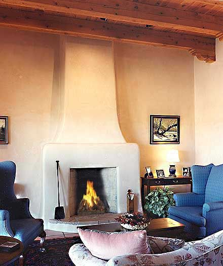 Pin En Fireplaces And Mantles