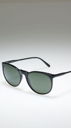 8b27c84ef6 Polo Ralph Lauren Round Sunglasses