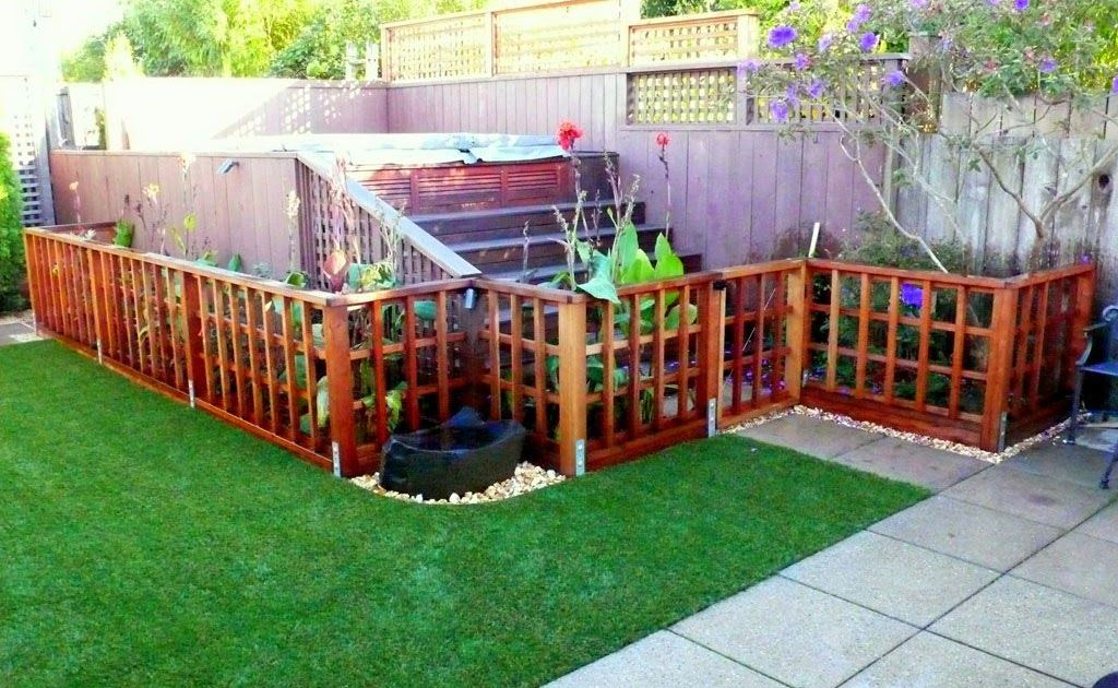 Feed Your Lawn And Gardens With Materials Devoid Of Animal Products Such As Fish Emulsion Bone We Have Some Great Ex In 2020 Backyard Fences Trellis Fence Brick Fence