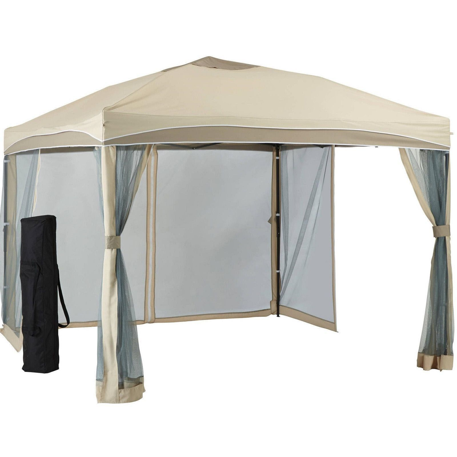 Fantastic Replacement Gazebo Canopy 3x4 One And Only