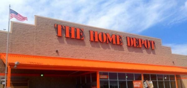 Home Depot Worker Says He Was Fired For Trying To Stop Apparent