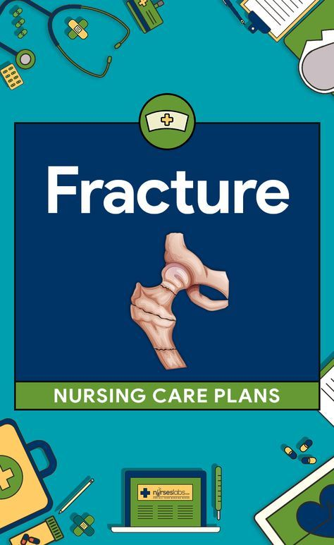 Fracture Nursing Care Plans  Nursing Care Plan Care Plans And