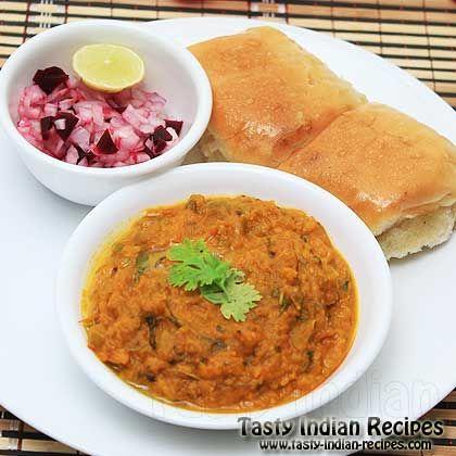 Jain pav bhaji daily north indian vegetarian cooking pinterest jain pav bhaji forumfinder Image collections