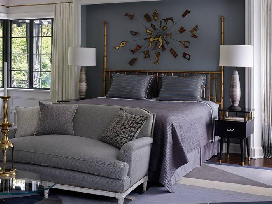 50 Best Bedroom Design Ideas for 2021 - InteriorSherpa ...