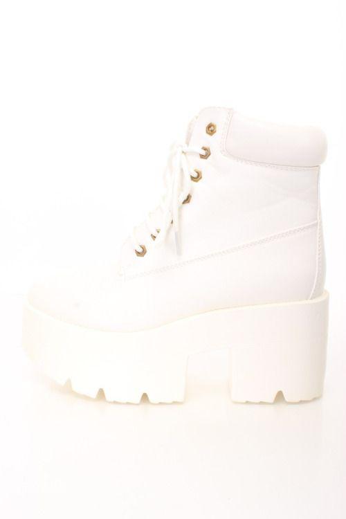 platform boots| $24.99  nu goth pastel goth health goth grunge goth fachin boots shoes platforms heels under30 cicihot