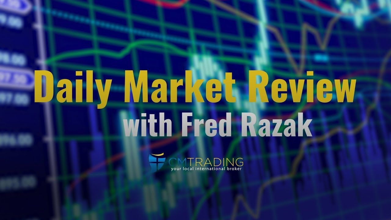 Cm Trading Forex Daily Market Review September 10 2019 With