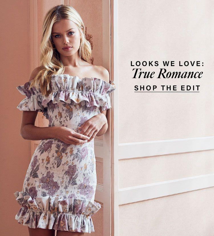 Shop Top Designer Clothing Brands Online At Revolve In 2020 Designer Clothing Brands Clothes Design Looking For Women