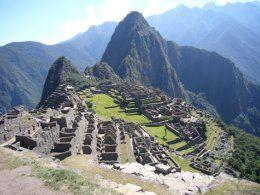South America Discovery Tour   Latin Link 33 Days - full of ideas