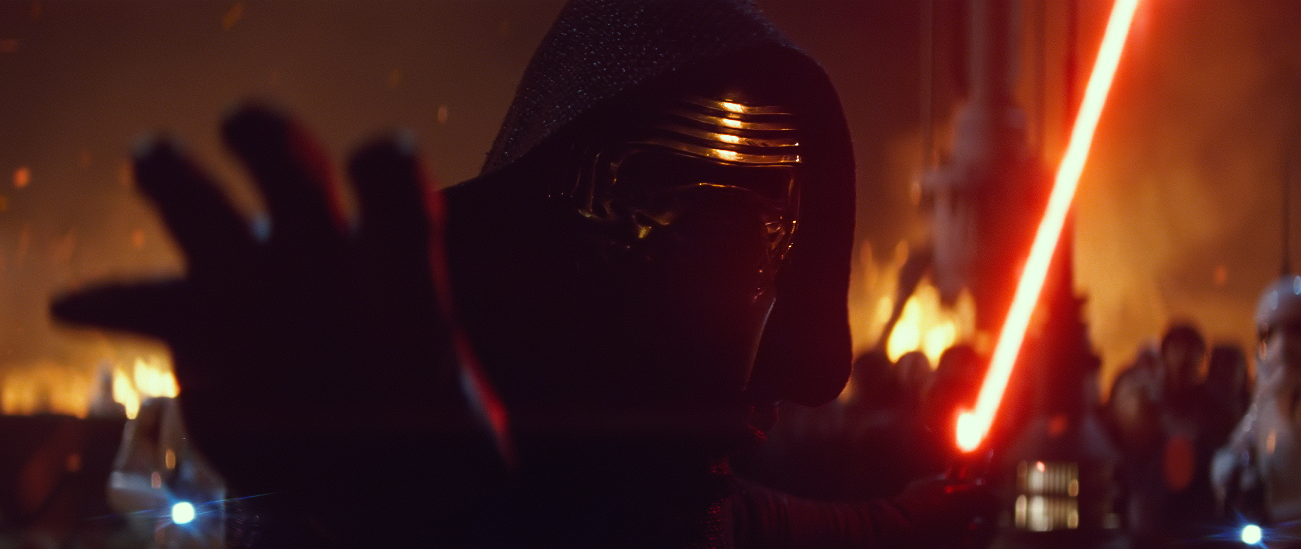 Star Wars Episode VII The Force Awakens Wallpapers HD