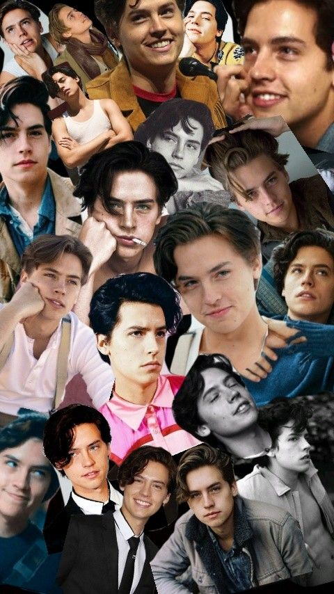 Colebby Riverdale Cole Sprouse Cole Sprouse Cole Sprouse Wallpaper