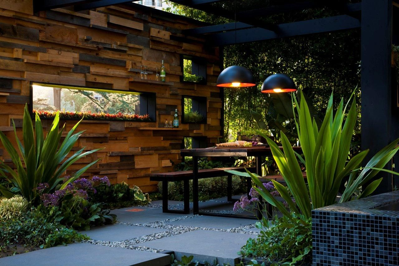 tlc landscape design melbourne garden show 2013 best in show