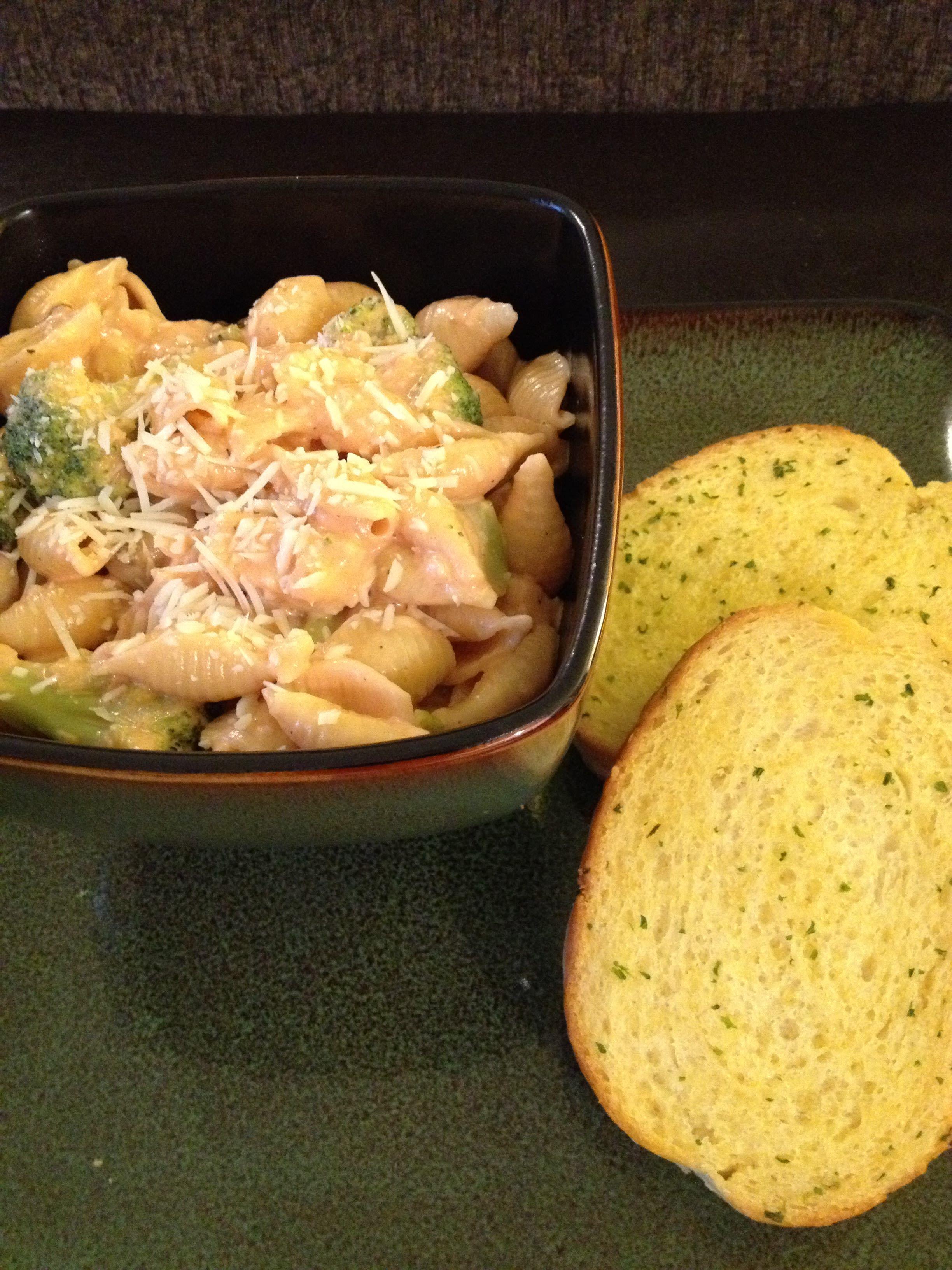 Pasta Con Broccoli Recipe - Food.com | Recipe | Broccoli recipes, Pasta con broccoli, Yummy ...
