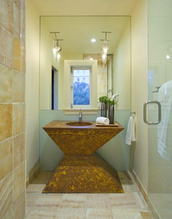 Wunderbar Wann Und Warum Lohnt Sich Ein Designer Waschbecken? | Pinterest |  Waschbecken, Badezimmer Waschbecken Und Badeinrichtung