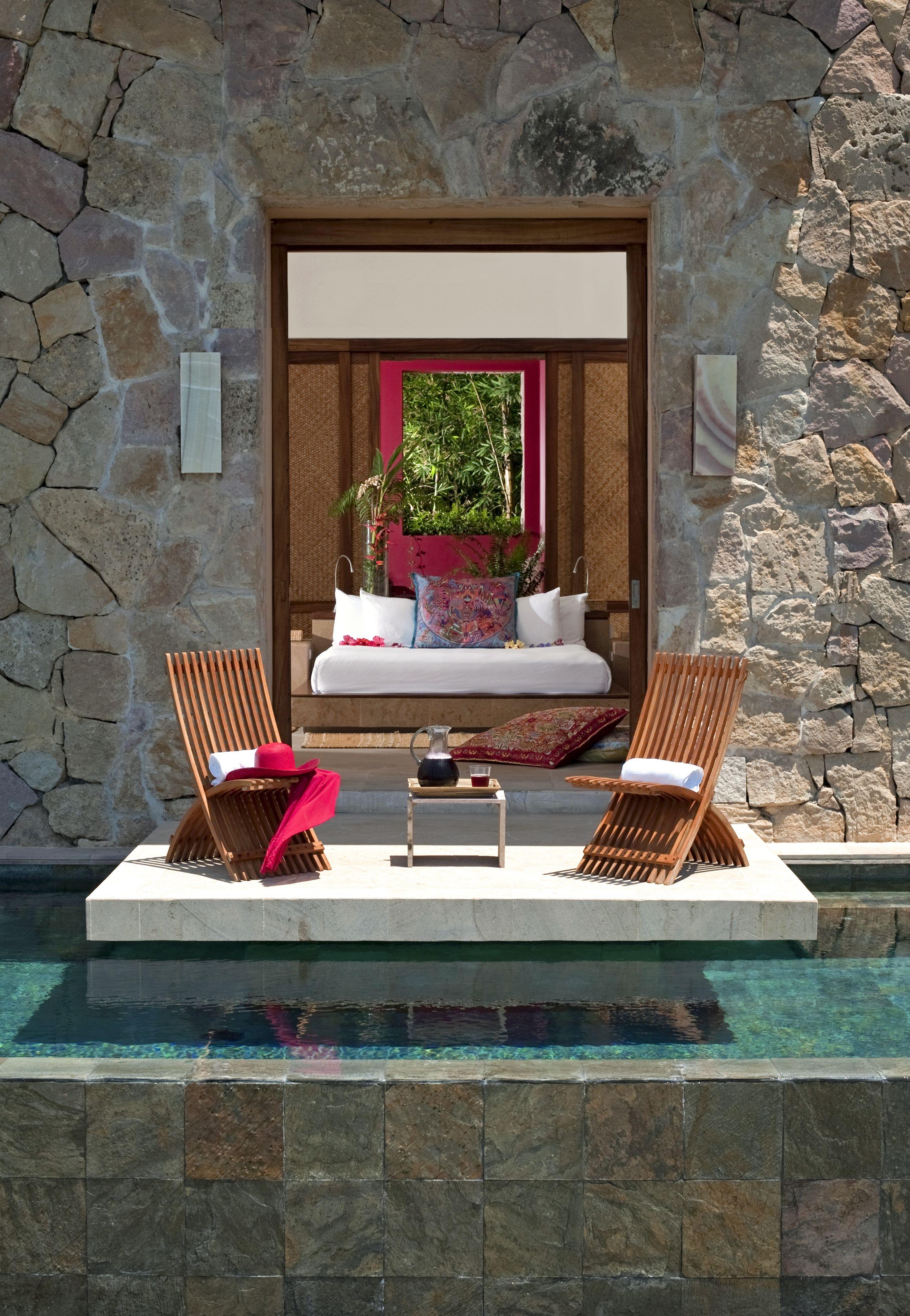 Imanta Resort Punta De Mita Mexico Imanta Resort Is Located 27  # Muebles Gaudi Guadalajara