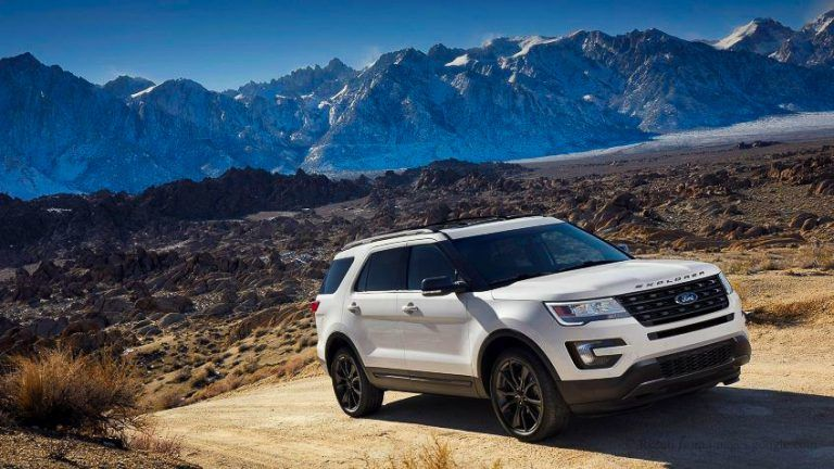 Best Fuel Economy Suv There Must Be Various Considerations Which