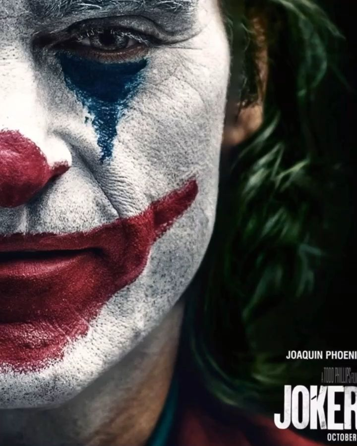 Joker in 3D