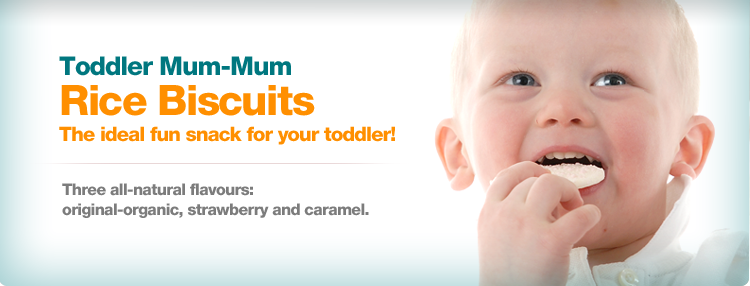 mummums - All natural teething biscuits and snacks for babies, toddlers and children.