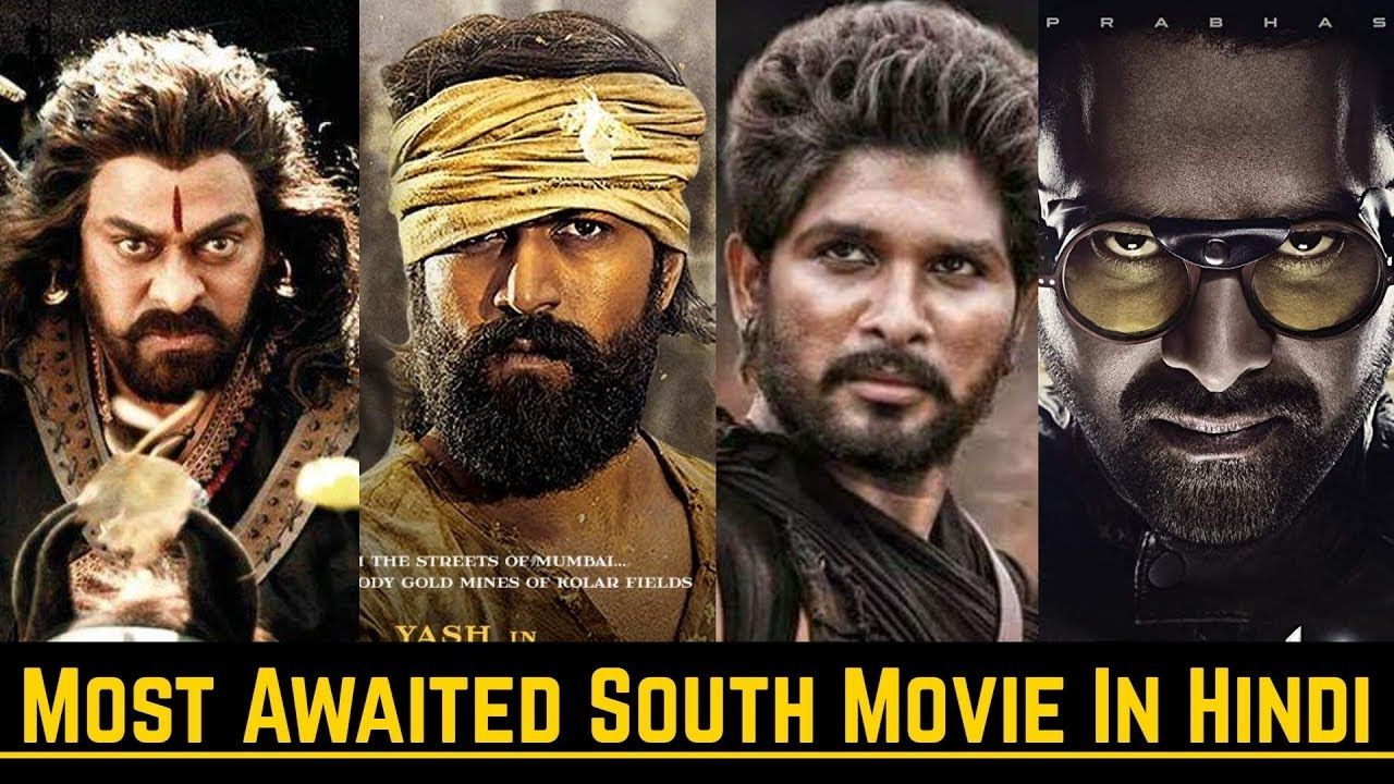 8 Most Awaited South Indian Movies 2019 And 2020 Also