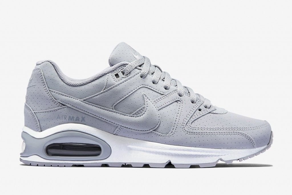 "32bdc2f687a5a ... Nike Air Max Command Premium ""Wolf Grey"" ..."