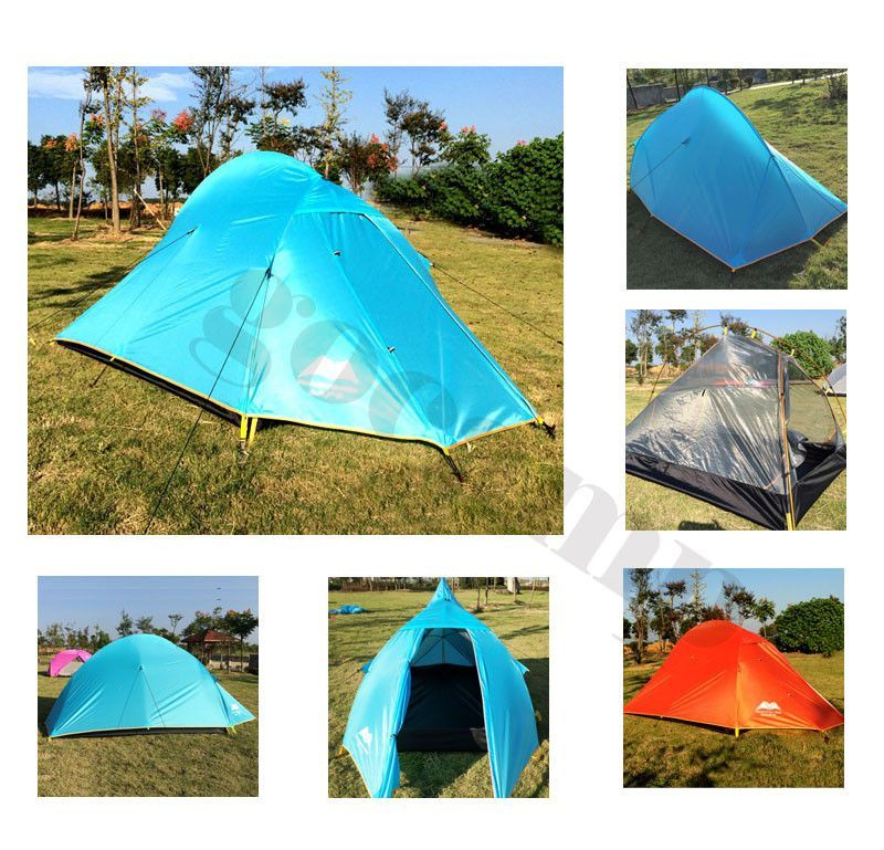 Cheap tent boat Buy Quality tent party directly from China tent warehouse Suppliers Person tourist Tent Double-layer windproof Tent Waterproof Dome Tent ...  sc 1 st  Pinterest & 1-2 Person tourist Tent Double-layer windproof Tent Waterproof ...