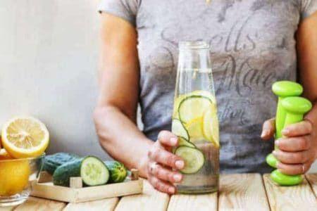 Reichhaltige und Diätrezepte