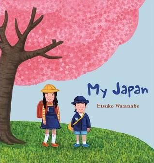 My Japan (non-fiction, picture book): Come discover Japan. Yuko will introduce us to her family, her home, and her city. We ll learn what she does in school, how she celebrates holidays, and lots more.